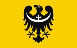 Dolnośląskie Flag