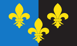 Monmouthshire Flag