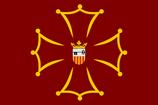 Val d'Aran Flag