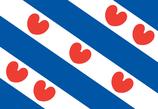 Friesland-Frisian Flag