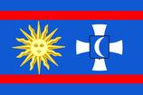 Vinnytsia Oblast Flag