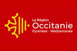 Région Occitanie Flag