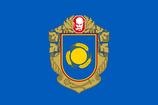 Cherkasy Oblast Flag