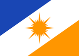 Tocantins State Flag