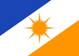 Tocantins State Flag
