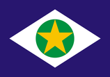 Mato Grosso State Flag