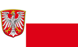 Frankfurt am Main City Flag