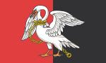 Buckinghamshire Flag