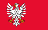 Mazowieckie Flag