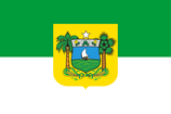 Rio Grande do Norte State Flag