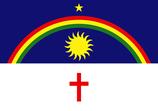 Pernambuco State Flag