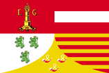 Liège Province Flag