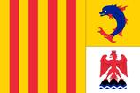 Provence-Alpes-Côte d'Azur Flag
