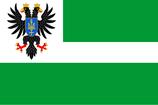 Chernihiv Oblast Flag