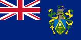 The Pitcairn Islands Flag