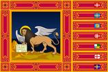 Veneto Regional Flag