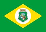 Ceará State Flag