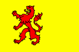 South Holland Flag