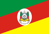 Rio Grande do Sul State Flag