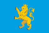 Lviv Oblast Flag