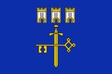 Ternopil Oblast Flag