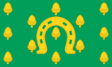Rutland Flag