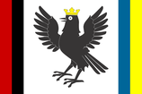 Ivano-Frankivsk Oblast Flag