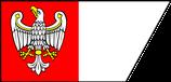 Wielkopolskie Flag