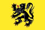 Flanders-Vlaanderen Flag