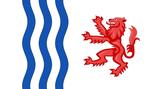 Nouvelle-Aquitaine Flag