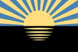 Donetsk Oblast Flag