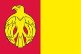 Kirovohrad Oblast Flag