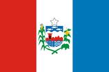 Alagoas State Flag