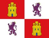 Castilla y León Flag