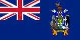 South Georgia & The South Sandwich Islands Flag