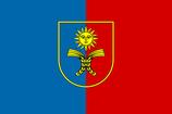 Khmelnytskyi Oblast Flag