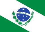 Paraná State Flag