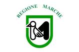 Marche Regional Flag