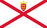Isle of Jersey Flag