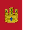 Castilla-La Mancha Flag