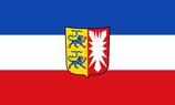 Schleswig-Holstein State Flag