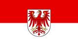 Brandenburg State Flag