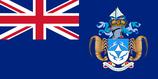 Tristan da Cunha Islands Flag