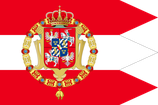 Polish-Lithuanian Commonwealth Royal Banner (1569-1795)