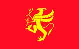 Troms Flag
