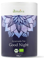 "Ayurveda Schlaftee ""Good Night"" 80g"