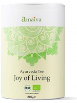 "Ayurveda Tee ""Joy of Living"" 85g"