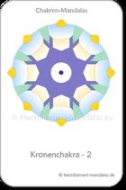 Kronenchakra 2