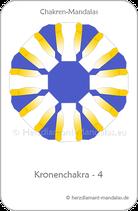 Kronenchakra 4