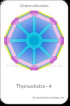 Thymuschakra 4